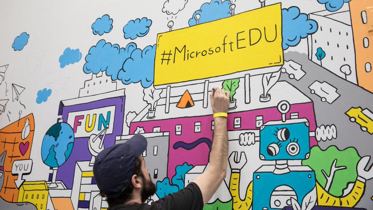 Onde assistir o evento da Microsoft de hoje? #MicrosoftEDU?