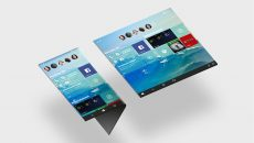[Vídeo] Conceito do Windows Core OS em um dispositivo do tamanho de um celular