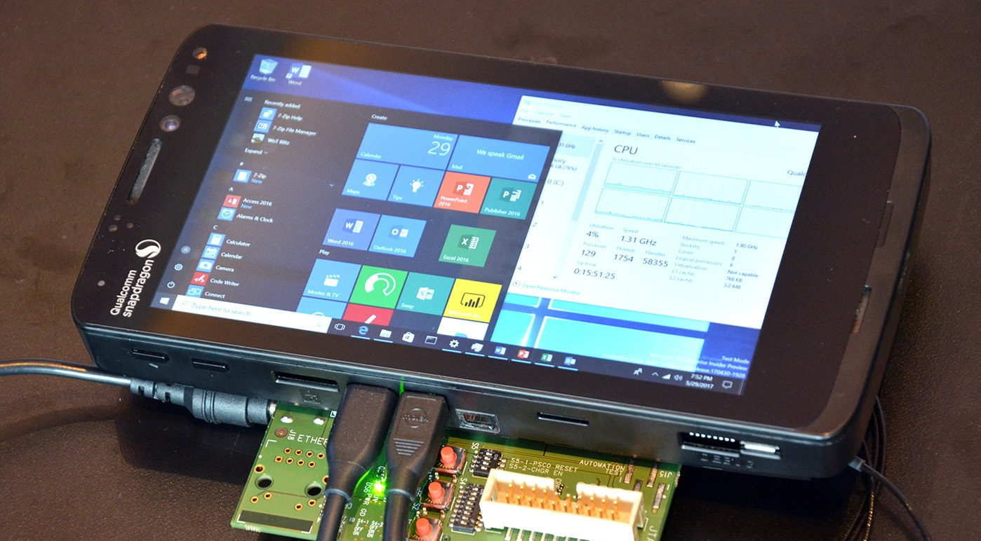 Veja como instalar o Windows 10 ARM64 no Raspberry Pi