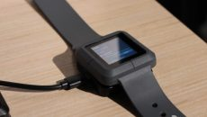 Veja mais detalhes do TrekStor: o novo smartwatch com Windows 10