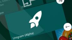 Cliente Telegram Unigram ganha suporte a chamadas VOIP antes do App oficial