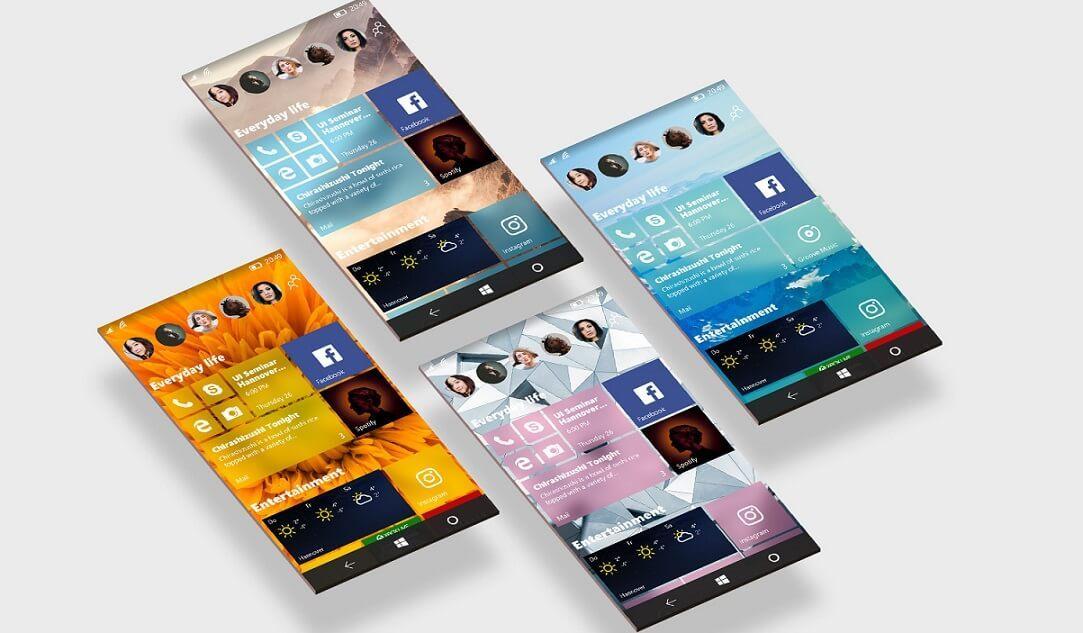 Microsoft pode ressuscitar smartphones com Windows, mas com uma nova roupagem