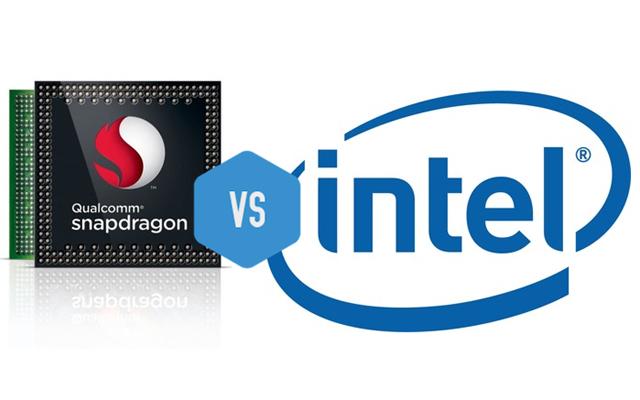 Microsoft e Qualcomm falam sobre beliscada da Intel sobre o Windows 10 ARM