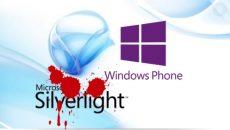 Próximas versões do Windows Mobile pode não suportar Apps Silverlight