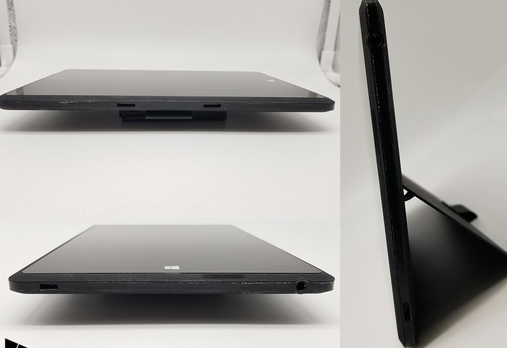 Este é o Surface Mini cancelado pela Microsoft