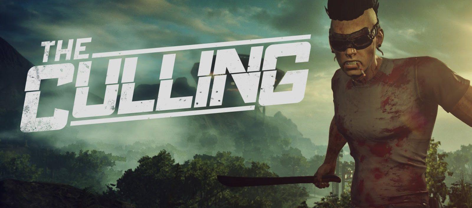 No melhor estilo Jogos Vorazes, The Culling chega com exclusividade para o Xbox One