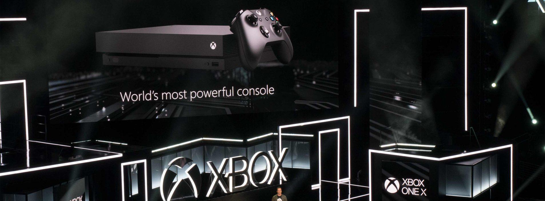 Tudo o que rolou na Conferência da Microsoft na E3