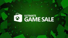 Microsoft anuncia promoção com jogos com até 65% de desconto