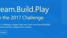 Microsoft vai dar até U$ 100.000 para quem criar um jogo UWP de respeito