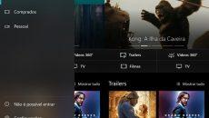 App Microsoft Filmes e TV deve ser lançado para Android e iOS