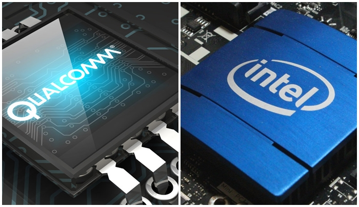 Qualcomm é acusada pela Intel de promover ações anticompetitivas no mercado de modens mobile