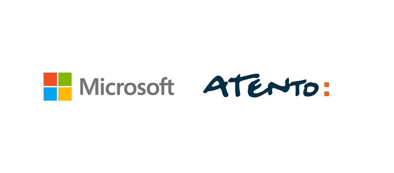 Atento é mais uma empresa que vai utilizar a Inteligência Artificial da Microsoft