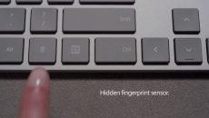 Chegaram os lindíssimos e desejados Microsoft Modern Mouse e Keyboard