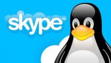 Skype para Linux ganha suporte a chamadas de vídeo em grupo
