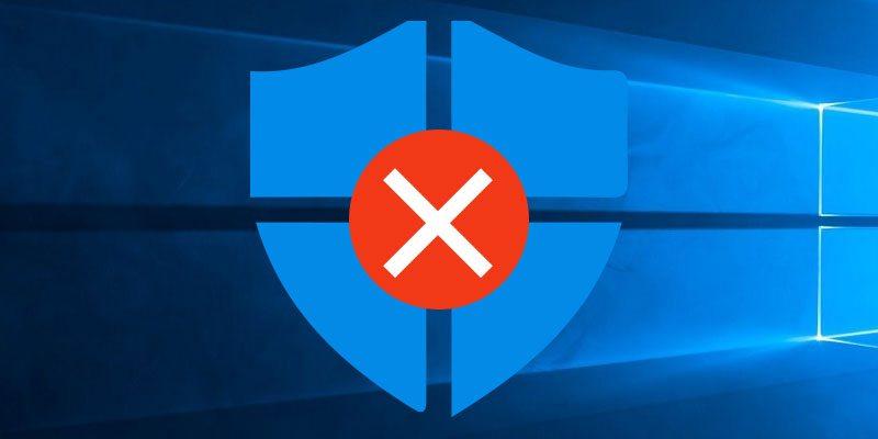 Microsoft admite que as vezes desativa antivírus de terceiros, mas…