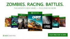 Confira os jogos que já estão disponível no Xbox Game Pass para os brasileiros