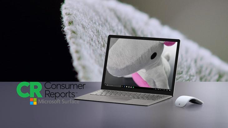 Microsoft sai em defesa da linha Surface depois de pesquisa dizer que eles não são confiáveis