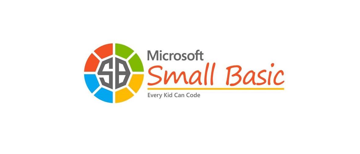Microsoft Small Basic v1.3 disponível na Windows Store