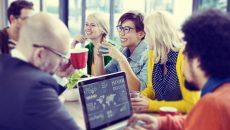 Microsoft está no topo da lista das empresas em que os jovens millennials querem trabalhar