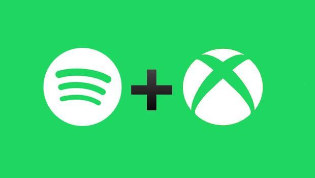 Spotify deve chegar no Xbox One em breve