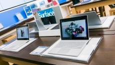 Microsoft anuncia programa para trocar seu Surface de 18 em 18 meses e mais…