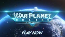 Gameloft anuncia seu novo jogo War Planet Online para Windows, Android e iOS