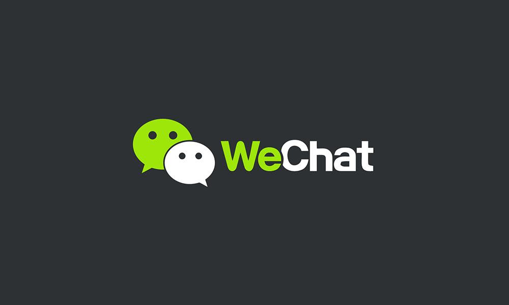 WeChat retorna a loja como aplicativo UWP para o Windows 10