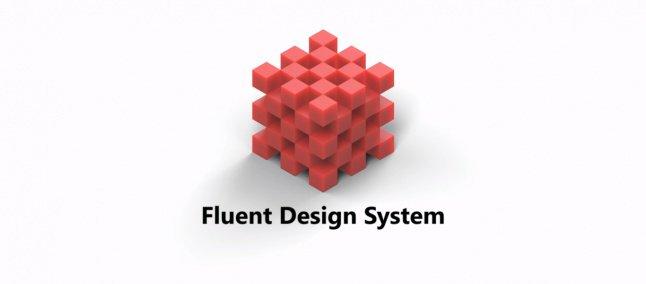 Microsoft lança novo vídeo mostrando do Fluent Design!