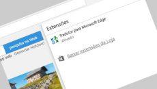 Microsoft Edge tem apenas 70 extensões e o motivo é…