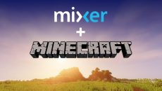 Mixer no Minecraft? SIM!!!