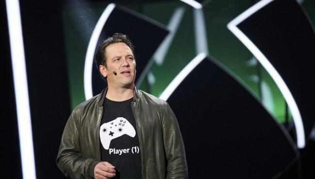 Phil Spencer: Xbox One X chega ao Brasil até o final de 2017