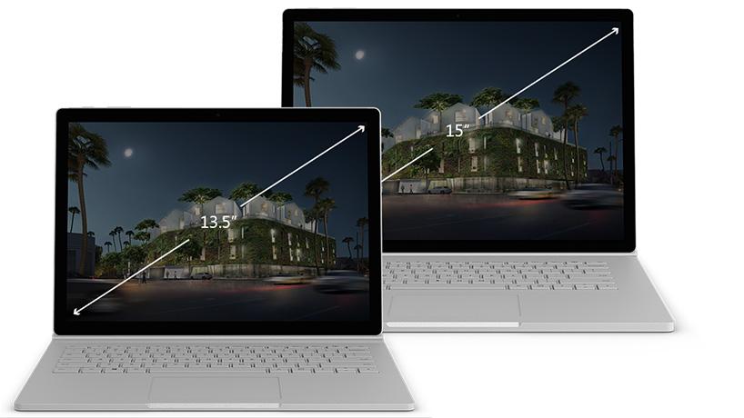 microsoft anuncia o surface book 2 windows team. Black Bedroom Furniture Sets. Home Design Ideas