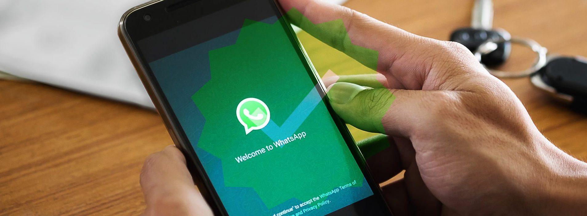 WhatsApp Business pode chegar para o Windows Mobile?
