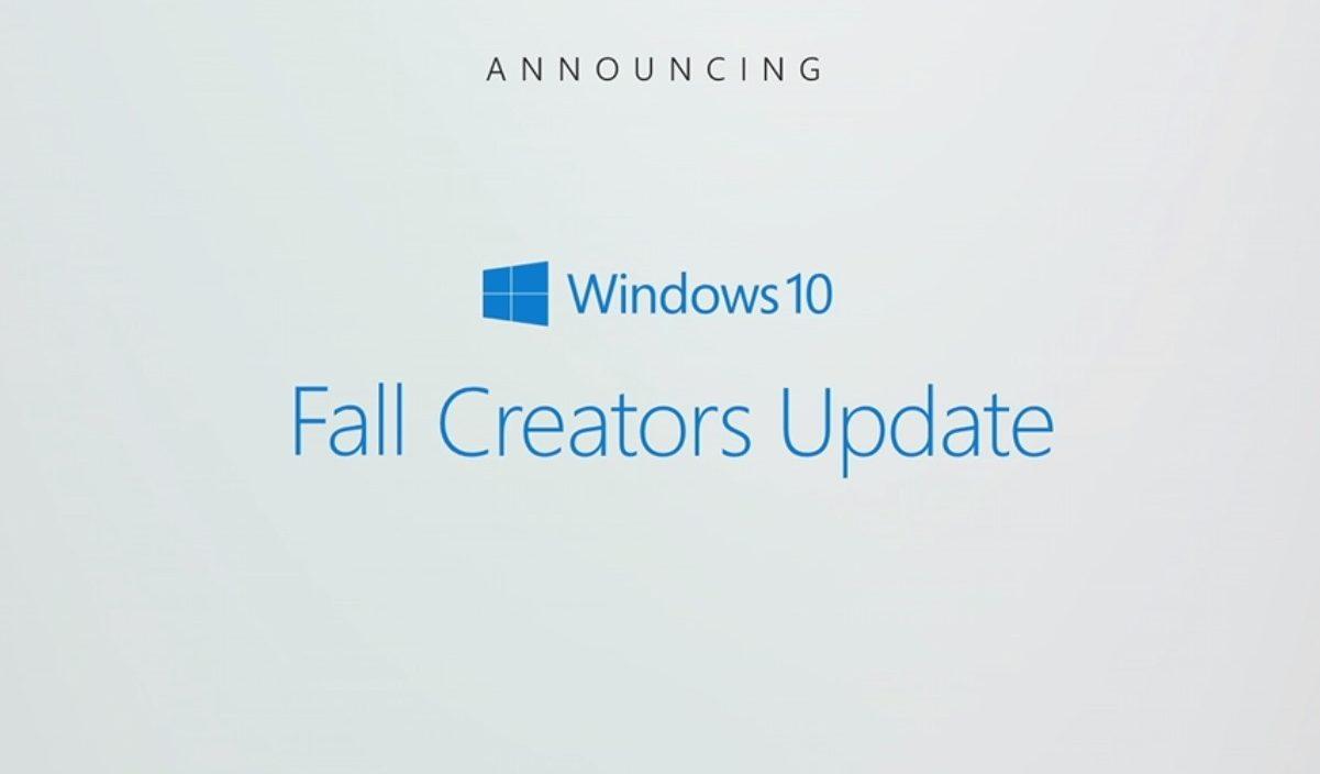 [Vídeo] Windows 10 Fall Creators Update #88 Resumo da Semana