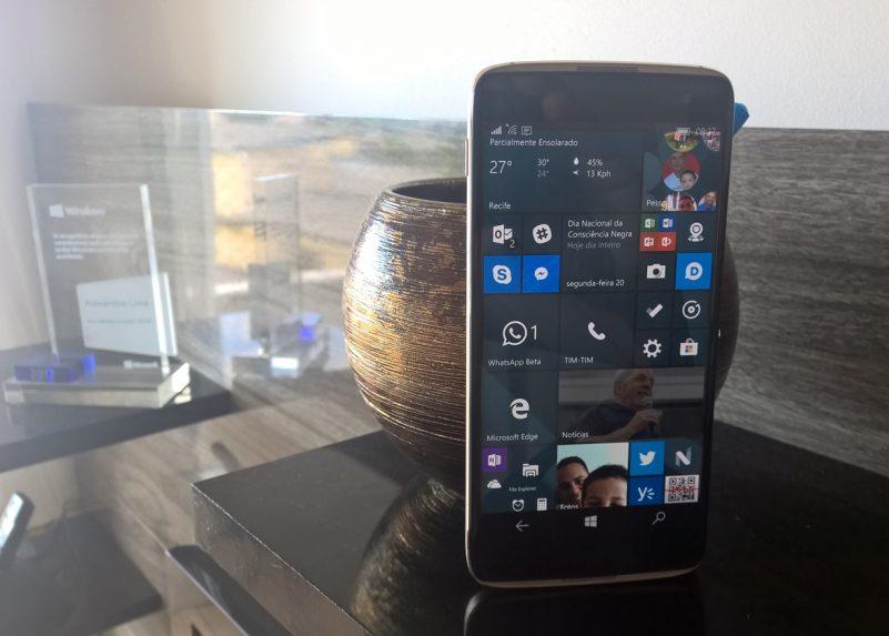 Sanando dúvida sobre o fim do suporte ao Windows 10 Mobile