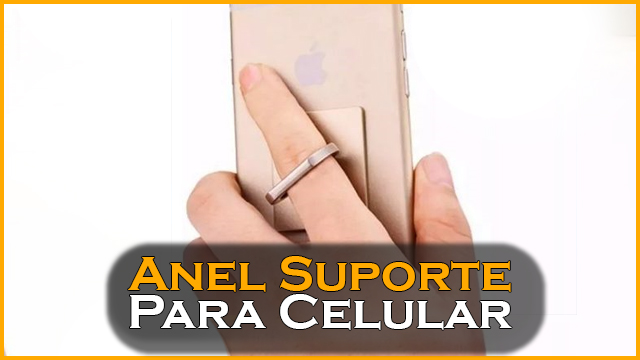 Esta é a MELHOR e mais SEGURA maneira de segurar seu Smartphone!