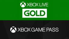 Incríveis promoções de Xbox Live Gold e Game Pass na Live
