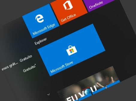 Microsoft Store atualizada com novidades para insiders