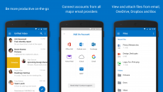 Outlook para o Android ganha recursos de grupos