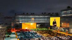 Microsoft vai modernizar seu campus em Redmond