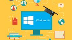 Windows 10: três funções que vão revolucionar as salas de aula