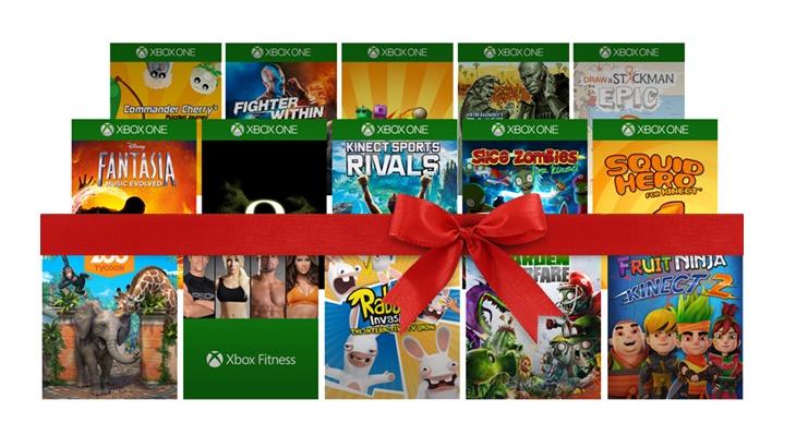 [Atualizado] Microsoft agora permite dar jogos digitais de presente