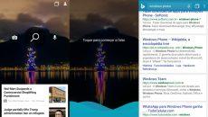 Bing para Android atualizado com várias melhorias