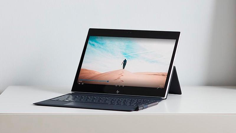 Conheça o HP Envy x2 com Windows 10 e Snapdragon 835