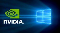 Nvidia também está abandonando sistemas de 32-bits