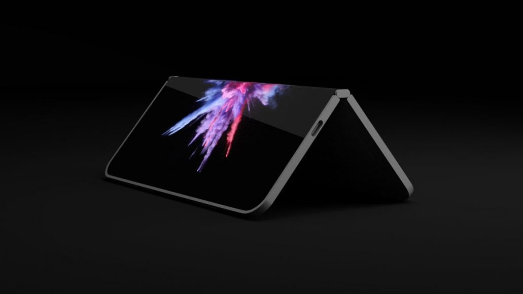 Dispositivo Andrômeda (Surface Phone) e Andrômeda OS aparecem no último SDK do Windows 10