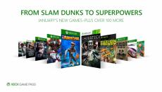 Xbox Game Pass vai ganhar mais 10 jogos em janeiro e está em promoção por apenas R$ 1