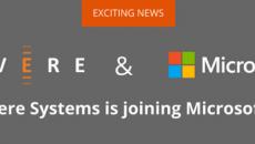 Microsoft compra fornecedor líder de armazenamento de arquivos empresariais