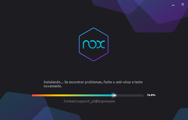 Microsoft aqui nox o popular emulador do android para windows nox o popular emulador do android para windows 10 foi atualizado stopboris Choice Image