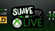 [Promoção] Compre 12 meses de Xbox Live e ganhe mais 3 meses grátis